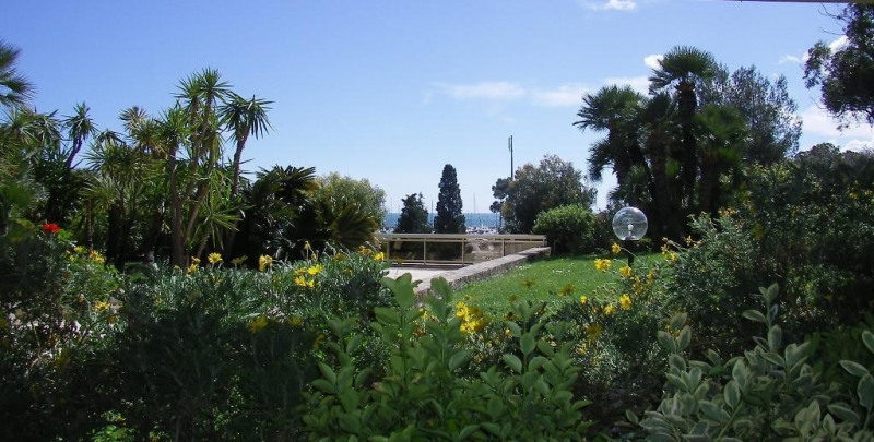 Location appartement Cap d'antibes 900€ CC - Photo 3