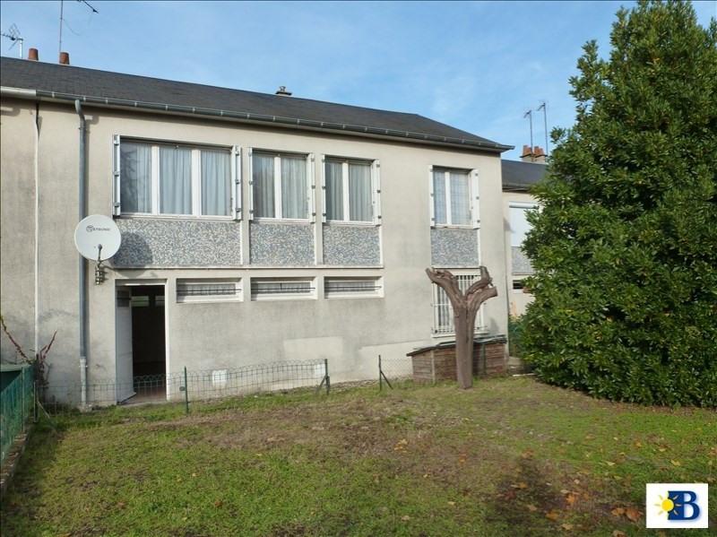 Vente maison / villa Chatellerault 90950€ - Photo 8