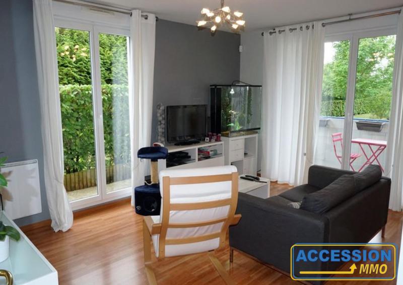 Sale apartment Dijon 155000€ - Picture 3