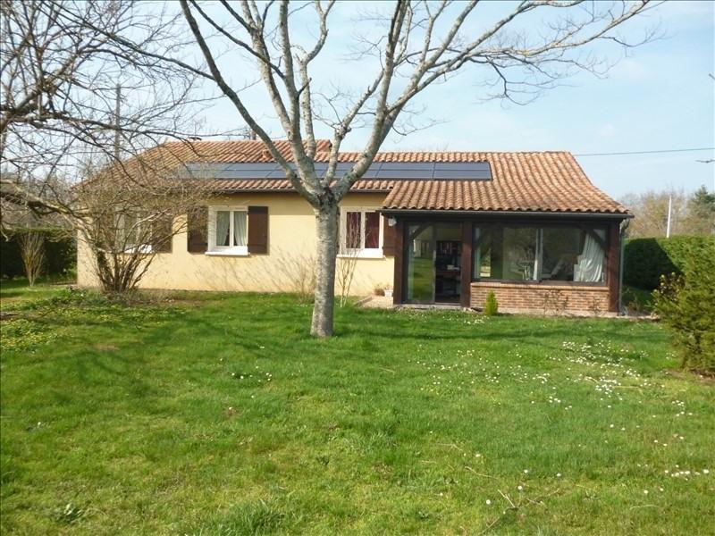 Sale house / villa Perigueux 178000€ - Picture 2