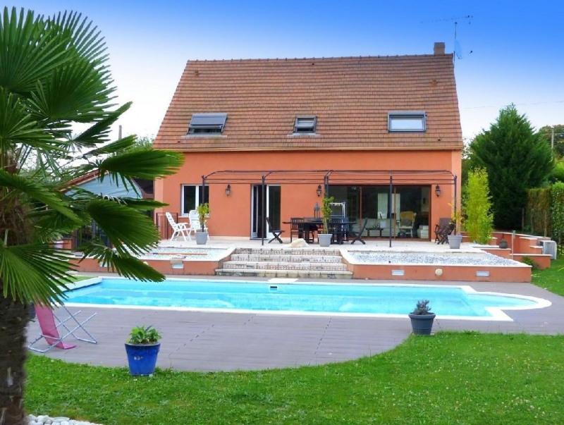 Vente maison / villa Chartrettes 560000€ - Photo 1