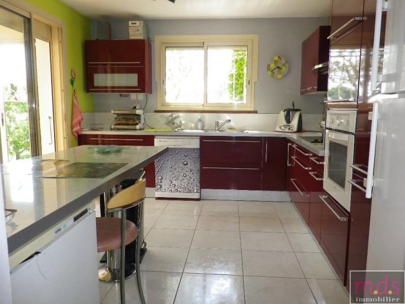 Deluxe sale house / villa Balma 598500€ - Picture 3