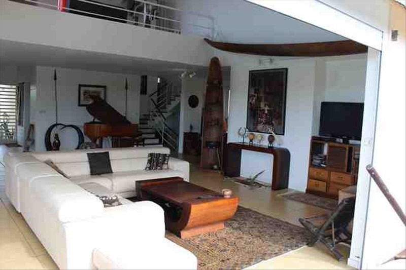 Deluxe sale house / villa Ste rose 695 000€ - Picture 7
