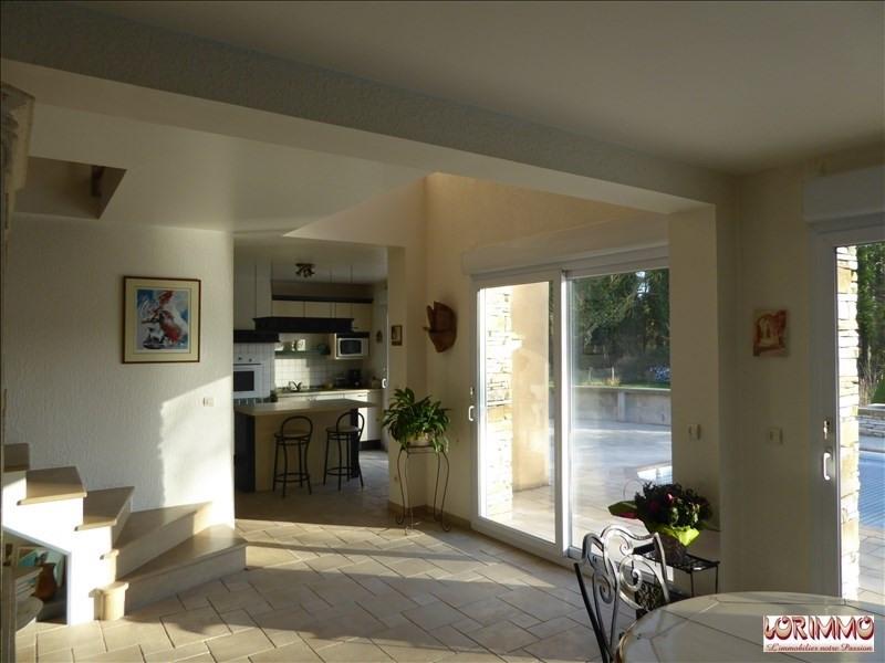 Sale house / villa Milly la foret 479000€ - Picture 3