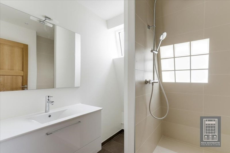 Vente appartement Paris 18ème 610650€ - Photo 8