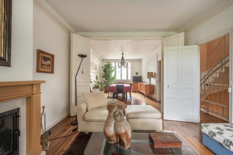 Vente de prestige maison / villa Chatou 1050000€ - Photo 5