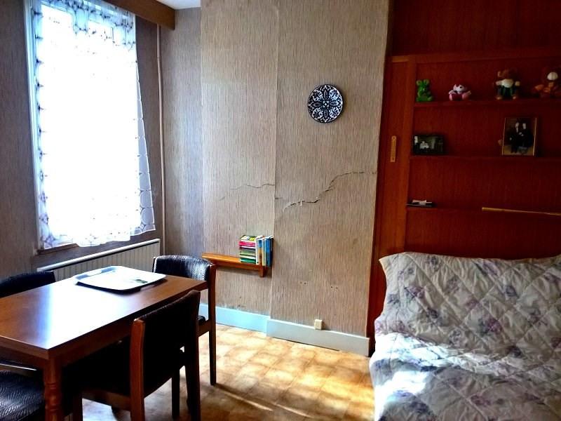 Vente appartement Mers les bains 65000€ - Photo 6