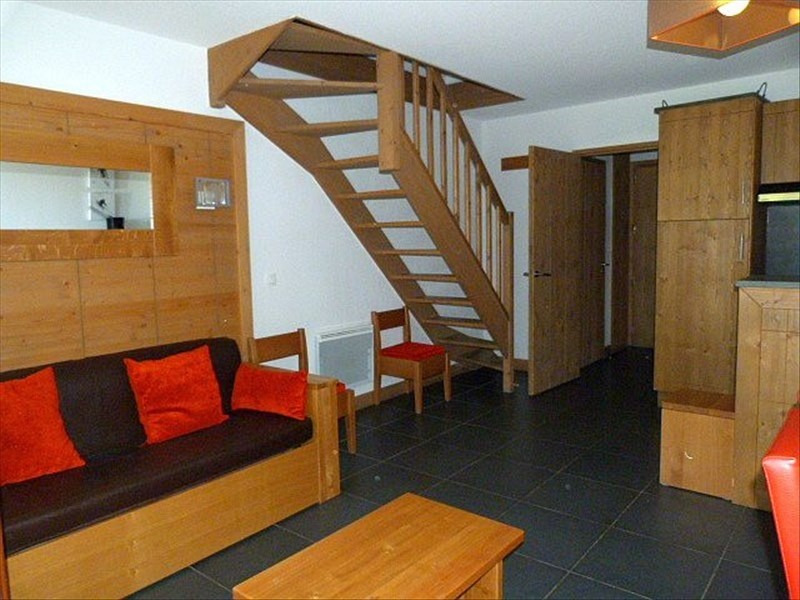 Vente de prestige appartement Les arcs 320 000€ - Photo 1