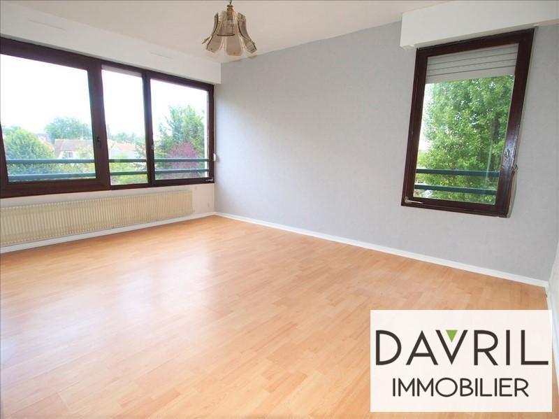 Sale apartment Conflans ste honorine 166500€ - Picture 2
