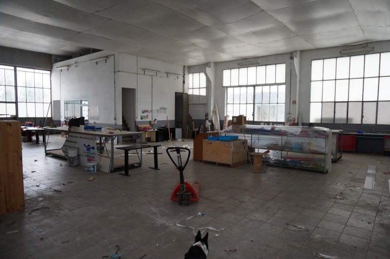 Verkauf geschäftsraum Vienne 374000€ - Fotografie 1