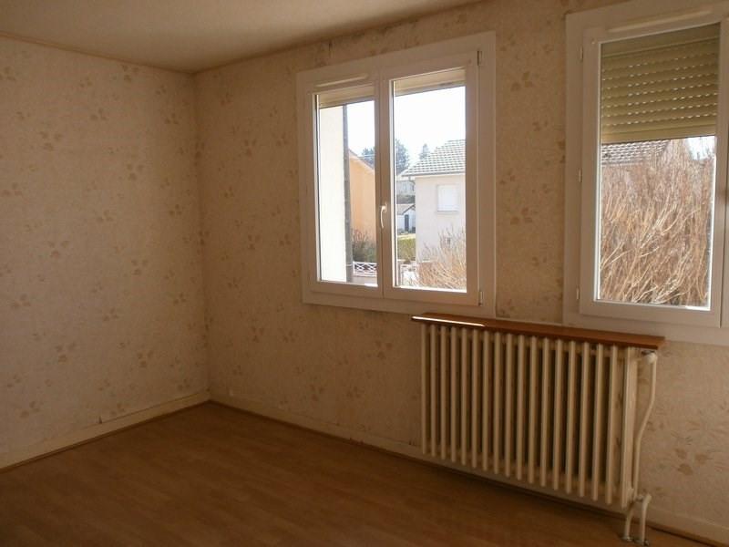 Vente maison / villa St quentin fallavier 240000€ - Photo 8