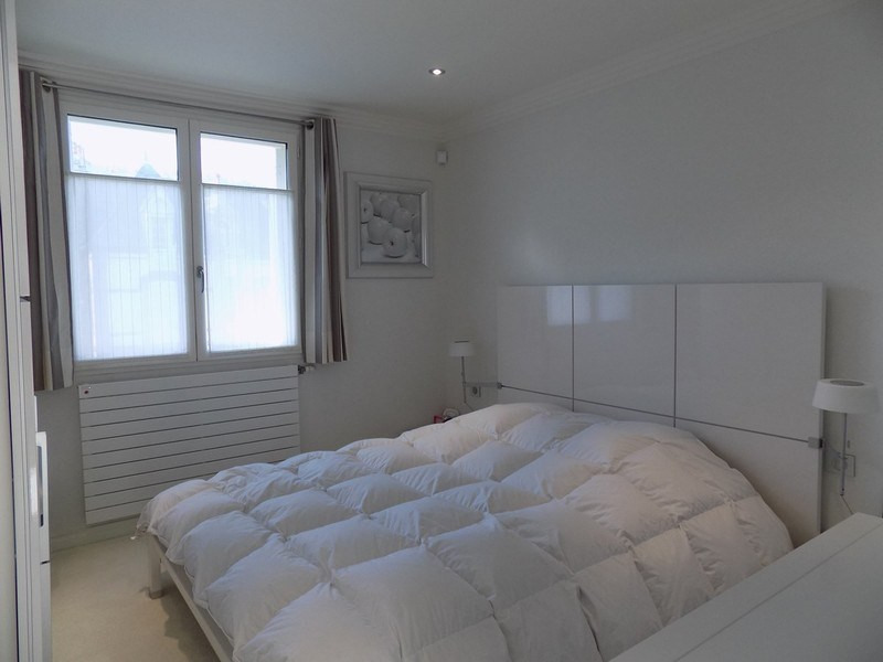 Vente de prestige appartement Deauville 530 000€ - Photo 5