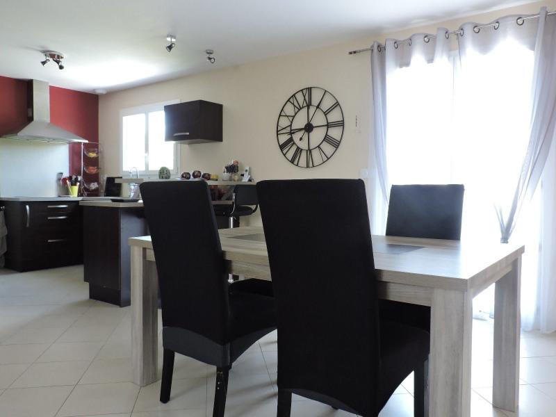 Rental house / villa La croix blanche 880€ CC - Picture 5