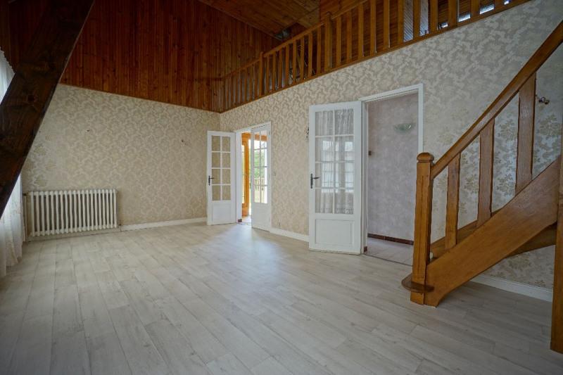 Vente maison / villa Saint-clair-sur-epte 190000€ - Photo 3