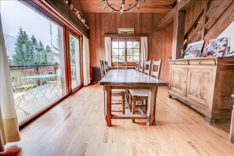 Verkoop van prestige  huis Morzine 915000€ - Foto 3