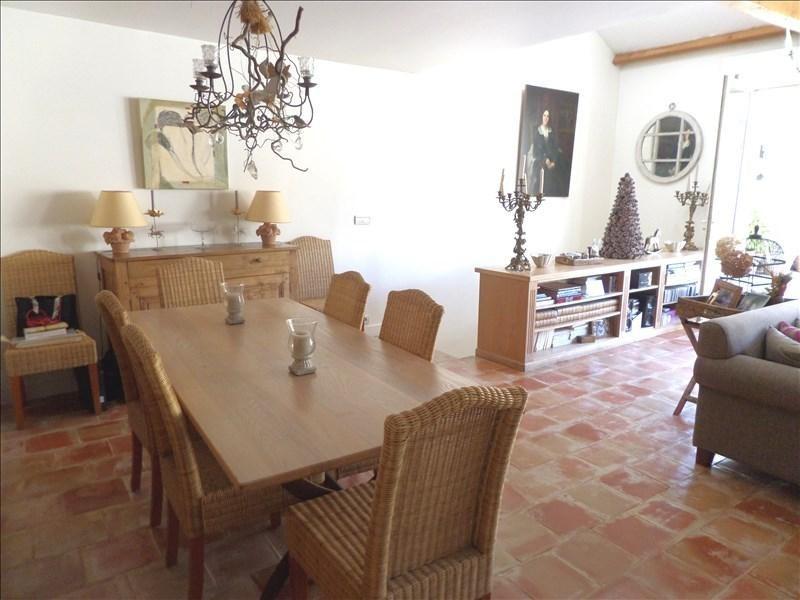 Vente maison / villa La celle st cloud 950000€ - Photo 4