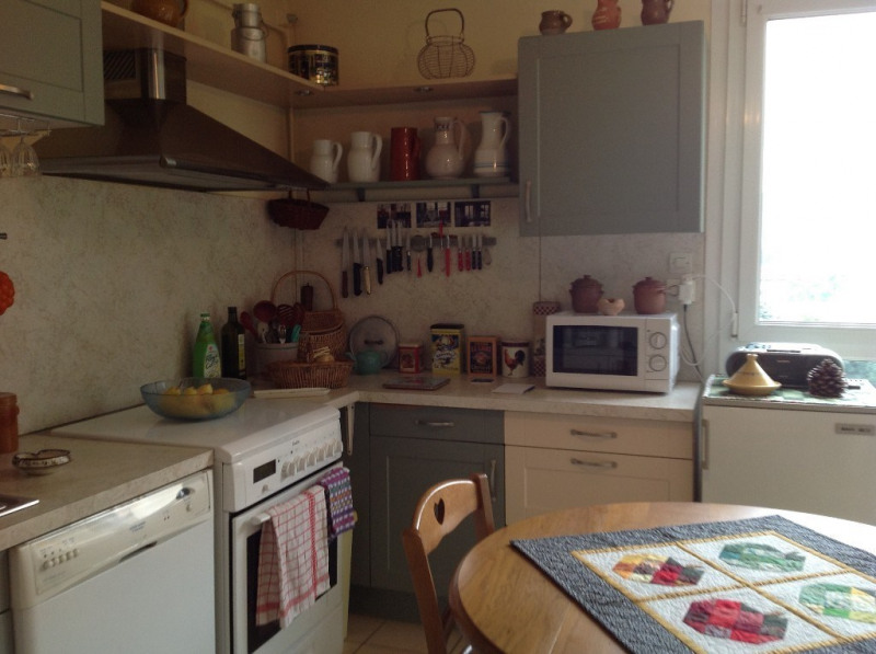 Viager appartement Sassenage 46 000€ - Photo 5