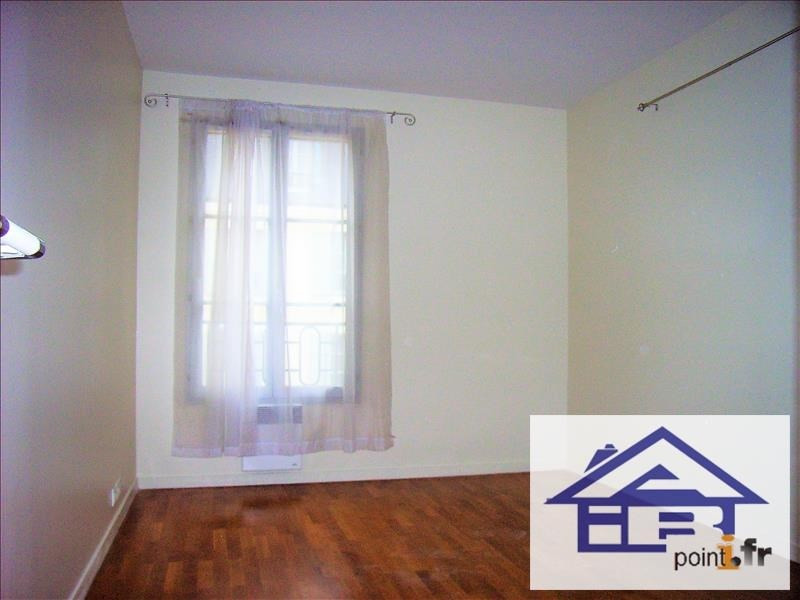 Rental apartment Saint germain en laye 2884€ CC - Picture 1