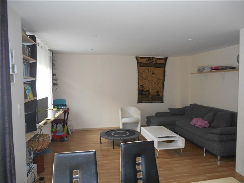Rental house / villa Troyes 800€ CC - Picture 1