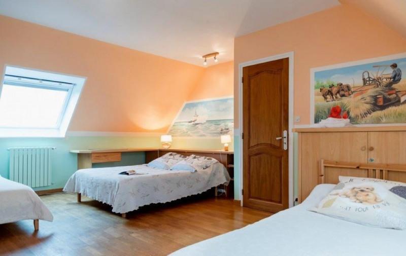 Investment property house / villa Brélès 216900€ - Picture 8