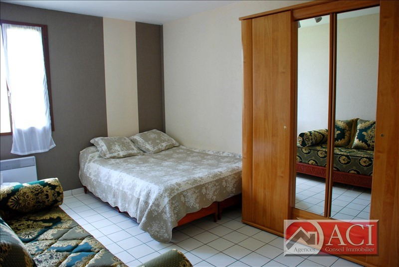 Sale house / villa Montmagny 399000€ - Picture 6