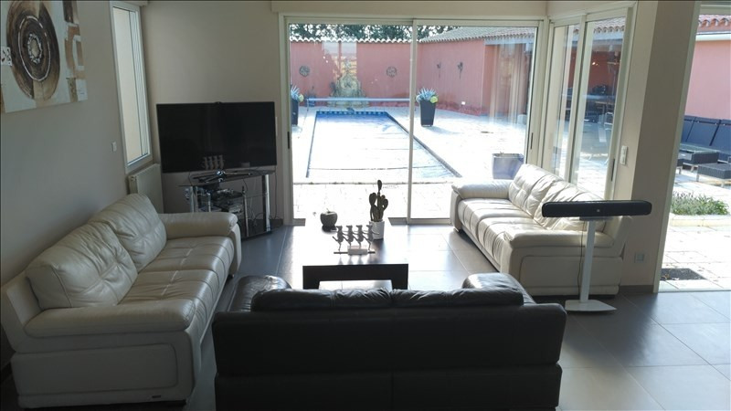 Vente maison / villa Carcassonne 497000€ - Photo 7
