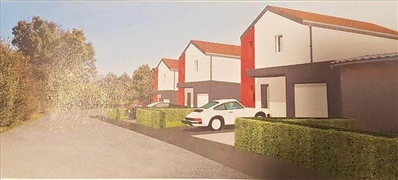 Vente maison / villa Reze 303500€ - Photo 2