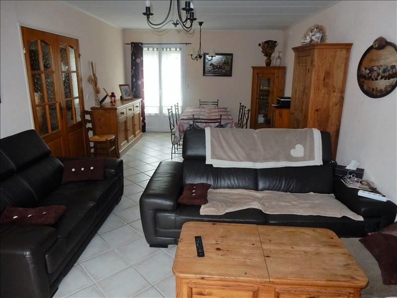 Vente maison / villa Vaux le penil 275000€ - Photo 2