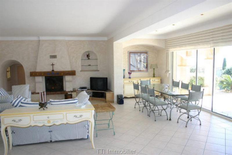 Vente de prestige maison / villa Sainte maxime 2540000€ - Photo 5