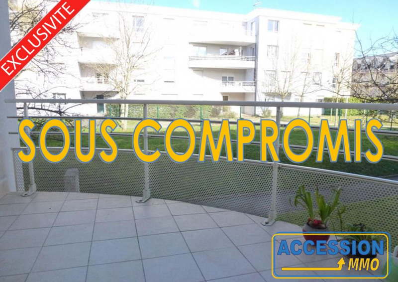 Vente appartement Dijon 188 000€ - Photo 1