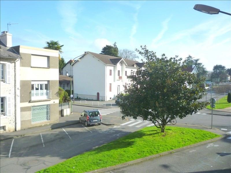 Sale apartment Pau 156000€ - Picture 8