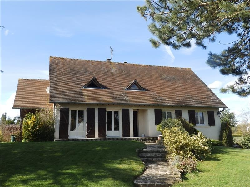 Vente maison / villa Chantenay st imbert 231000€ - Photo 8