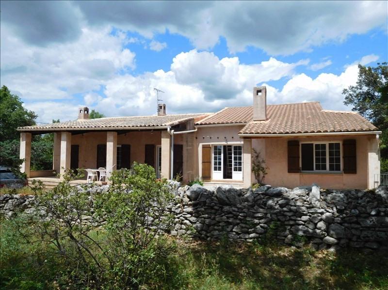Vendita casa Venasque 487000€ - Fotografia 2
