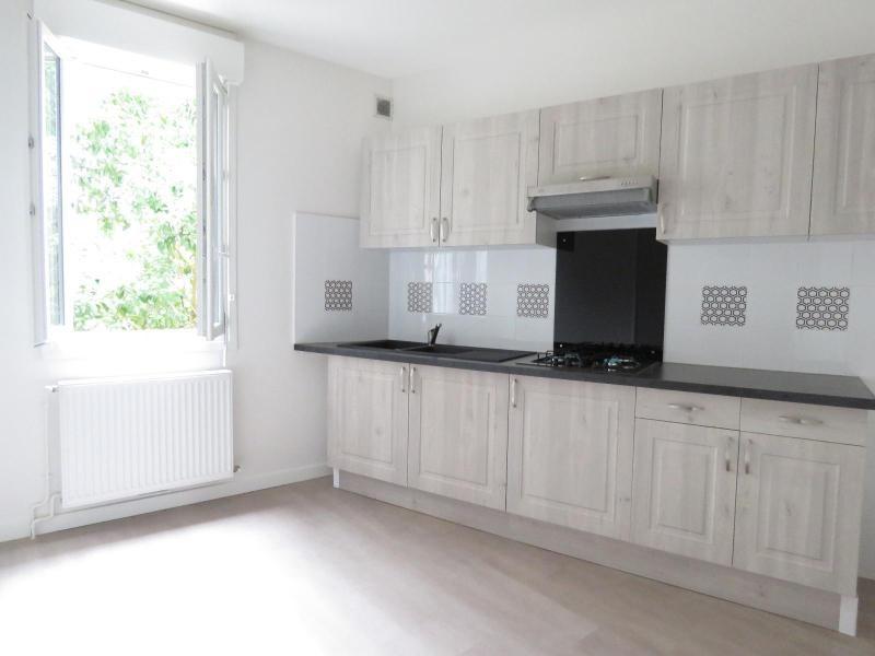 Location appartement Libourne 520€ CC - Photo 1