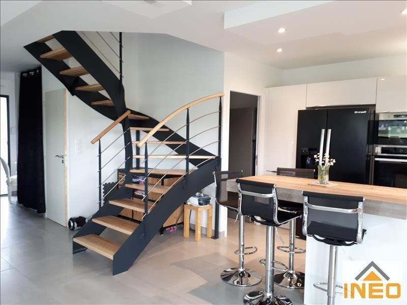 Vente maison / villa Bedee 334400€ - Photo 5