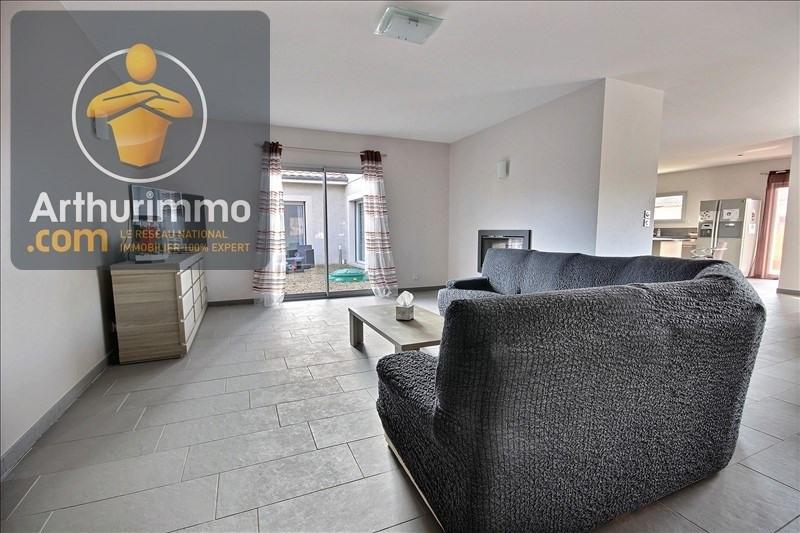 Vente de prestige maison / villa Andrezieux boutheon 587000€ - Photo 8