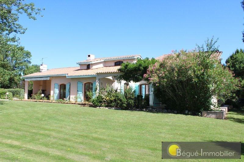 Deluxe sale house / villa Pibrac 570000€ - Picture 3