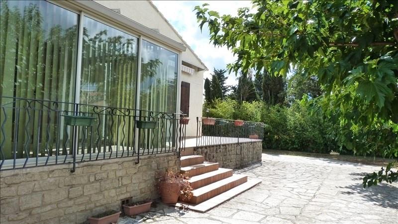 Verkoop  huis Pernes les fontaines 294000€ - Foto 2