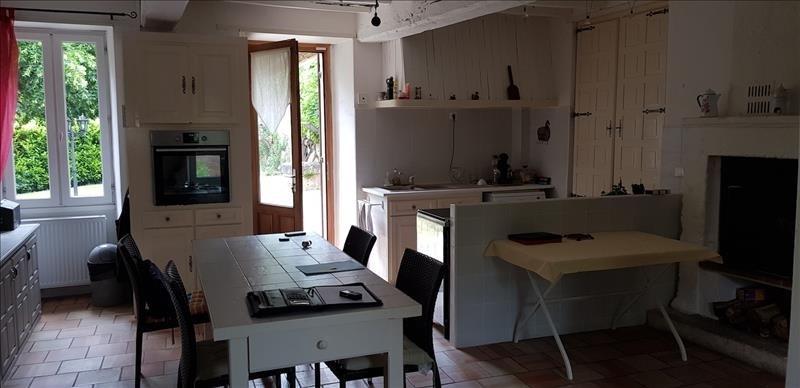 Deluxe sale house / villa Mussidan 279000€ - Picture 4