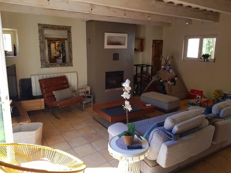 Vente maison / villa Estezargues 260000€ - Photo 3