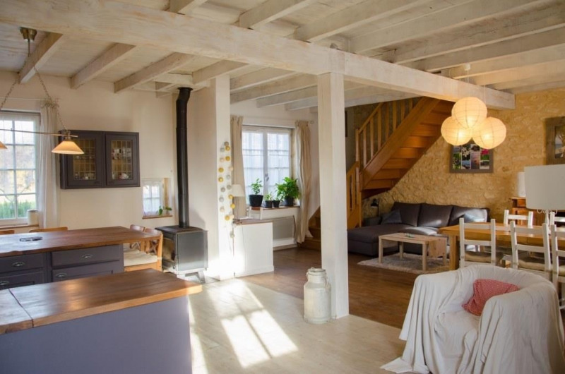 Sale house / villa Lalinde 322750€ - Picture 4