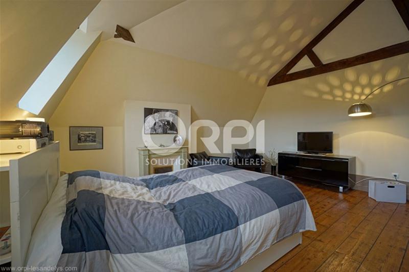 Deluxe sale house / villa Les andelys 714000€ - Picture 16