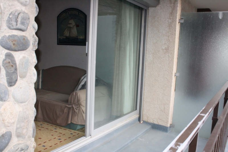 Sale apartment St lary pla d'adet 96000€ - Picture 7