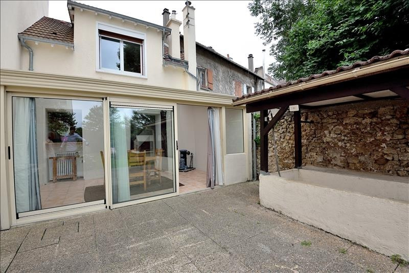 Vente maison / villa Epinay sur orge 250000€ - Photo 7