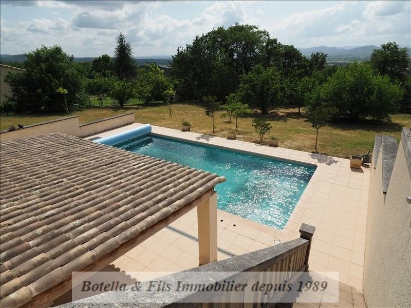 Verkauf haus Barjac 442000€ - Fotografie 5