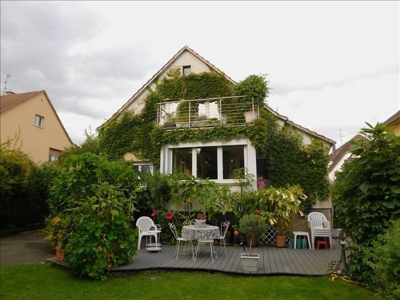Verkauf haus Strasbourg 370000€ - Fotografie 1
