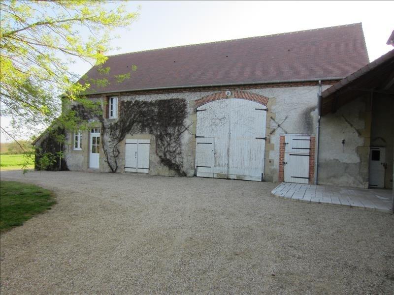 Vente de prestige maison / villa Moulins 252000€ - Photo 3