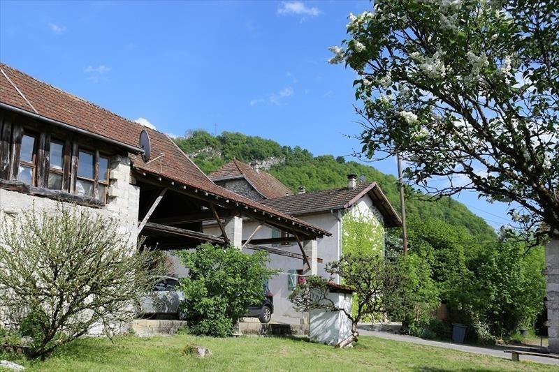 Vente maison / villa Yenne 235000€ - Photo 2