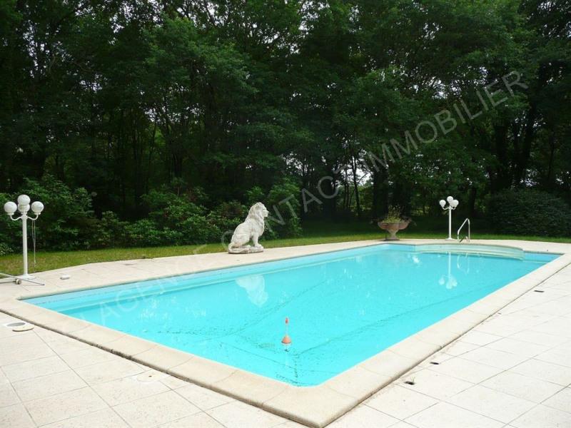 Vente maison / villa Mont de marsan 365700€ - Photo 9