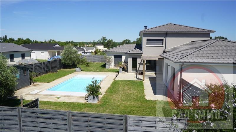 Deluxe sale house / villa Bergerac 465000€ - Picture 1